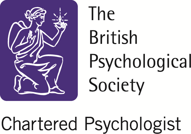 BPS Chartered Psychologist Logo